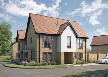"""The Warren"" at ""The Warren"" At Biggs Lane, Arborfield, Reading RG2. 3 bed property for sale"