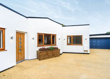 Thumbnail 2 bed bungalow for sale in Market Street, Abergele