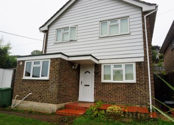 Thumbnail 4 bed detached house for sale in Keymer Close, Westerham