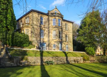 Thumbnail 2 bed flat to rent in Manchester Road, Victoria Gardens