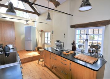 Thumbnail 4 bed detached house for sale in Ugborough, South Hams, Devon