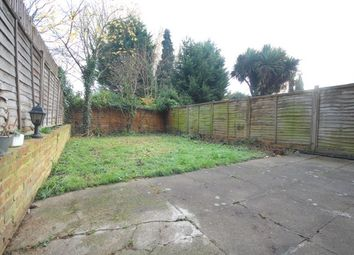 Thumbnail 4 bed end terrace house to rent in Chatsworth Road, Chiswick
