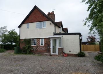 Thumbnail 3 bed semi-detached house to rent in Longswood, Telford