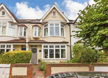 Thumbnail 4 bed terraced house for sale in Chatsworth Avenue, London
