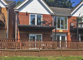 2 bed flat for sale in Creek Gardens, Wootton Bridge, Ryde, Isle Of Wight PO33