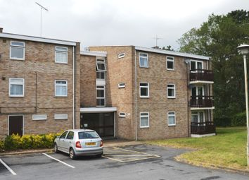 Thumbnail 2 bed flat to rent in Corners, Welwyn Garden City