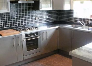 Thumbnail 3 bed semi-detached house to rent in Park Crescent, Wollaton, Nottingham, Nottingham