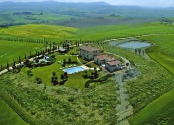 Thumbnail 7 bed villa for sale in Asciano, Tuscany, Italy