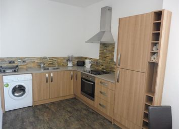 Thumbnail 2 bed flat to rent in The Kingsway, Swansea