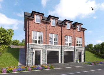 Thumbnail 3 bedroom semi-detached house for sale in Blackwood Manor, Mountain Road, Newtownards