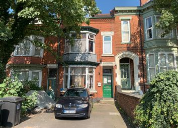 Thumbnail Block of flats for sale in Uppingham Road, Leicester