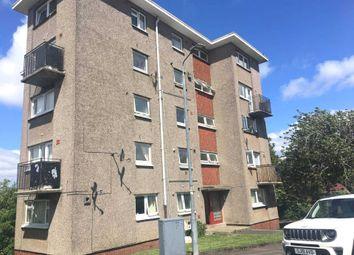 Thumbnail 2 bed maisonette to rent in Lomond Gardens, Elderslie, Johnstone
