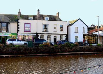 Thumbnail 1 bedroom flat for sale in Brunswick Place, Dawlish