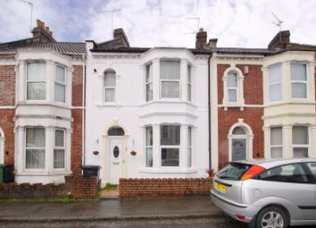 Thumbnail 3 bedroom terraced house for sale in Brentry Avenue, Bristol