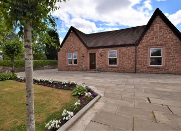 Thumbnail 6 bed detached house for sale in Clydesdale Road, Bellshill