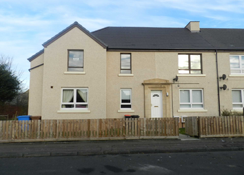 Thumbnail 4 bed cottage to rent in Polbeth Place, West Calder