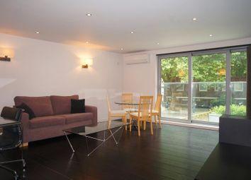Thumbnail 1 bed flat to rent in Loudoun Road, St Johns Wood, London