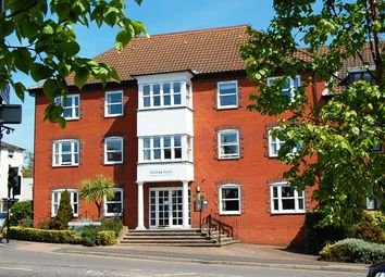 Thumbnail 1 bedroom flat for sale in Lime Kiln Quay Road, Martlesham, Woodbridge
