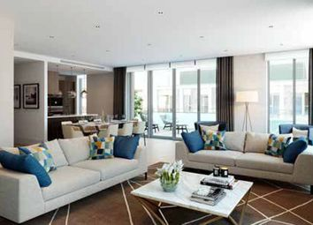 Thumbnail 1 bed flat for sale in Prince Of Wales Drive, Vauxhall