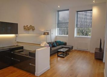 Thumbnail 1 bed flat to rent in Gordondale House, Gordondale Road