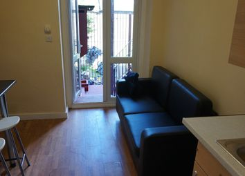 Thumbnail 4 bed flat to rent in Seven Sisters Road, Seven Sisters