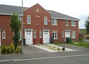 Thumbnail 3 bedroom terraced house to rent in Willowbrook Gardens, St Mellons, Cardiff