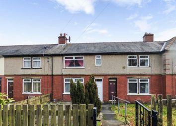 Thumbnail 3 bed terraced house for sale in Ashville Gardens, Hallifax