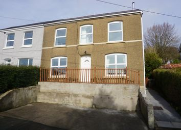 Thumbnail 3 bed semi-detached house for sale in Capel Seion Road, Drefach, Llanelli