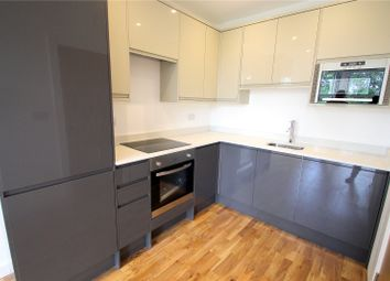 Thumbnail 1 bed property to rent in Kingston Road, Southville, Bristol