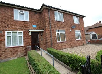 Thumbnail 1 bed flat for sale in Nicoll Way, Borehamwood, Hertfordshire