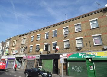 Thumbnail 1 bed flat to rent in Broad Lane, South Tottenham