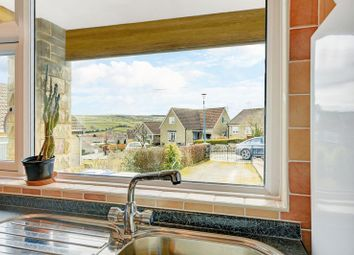 Thumbnail 2 bed bungalow for sale in Selstone Crescent, Sleights, Whitby