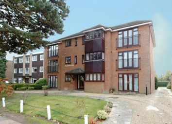 Thumbnail 2 bed flat to rent in Ashwood Houses, The Avenue, Pinner