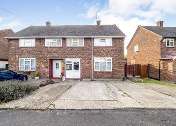 Harold Hill, Romford, United Kingdom RM3. 3 bed semi-detached house