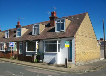 Thumbnail 2 bed end terrace house to rent in Victoria Street, Whitstable