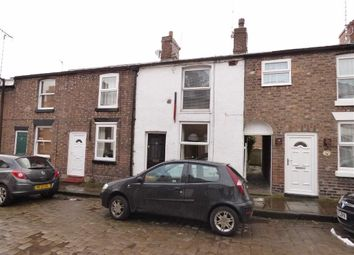 Thumbnail 2 bed terraced house for sale in Nixon Street, Macclesfield, Cheshire
