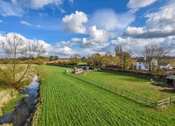 Thumbnail 4 bed detached house for sale in Hanging Wood, Standon, Hertfordshire