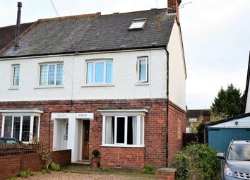 Thumbnail 4 bed cottage for sale in Goudhurst Road, Marden, Tonbridge