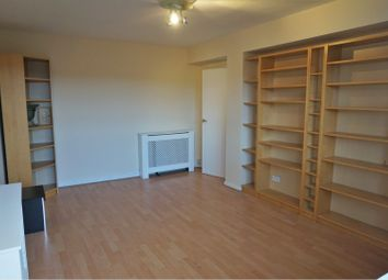 Thumbnail 3 bed flat to rent in Clayton Court, Leeds