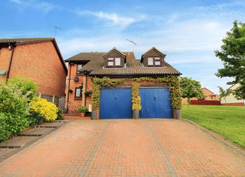 4 bed detached house for sale in Egret Crescent, Colchester CO4