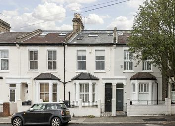 Thumbnail 3 bed property to rent in Swanscombe Road, London