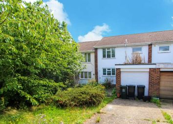 Thumbnail 3 bed terraced house for sale in Beacon Drive, Bean, Dartford