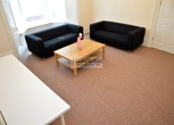 Thumbnail 6 bed property to rent in Brighton Grove, Fenham, Newcastle Upon Tyne