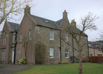 Thumbnail 6 bed end terrace house for sale in Bishops View, Gairneybridge, Kinross