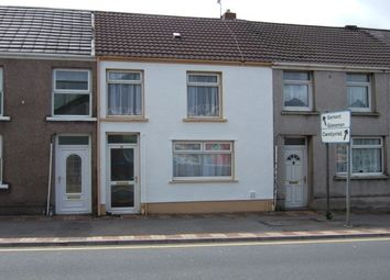 Thumbnail 3 bed property to rent in Heol Cae Gurwen, Gwaun Cae Gurwen, Ammanford