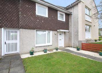 Thumbnail 3 bedroom terraced house for sale in Maxwellton Road, Calderwood, East Kilbride