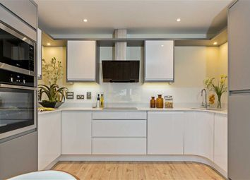Thumbnail 2 bed flat for sale in Cooks Way, Hitchin, Hertfordshire
