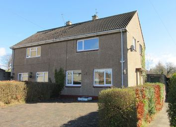 Thumbnail 2 bedroom semi-detached house to rent in 25 Synclen Avenue, Corbridge, Northumberland