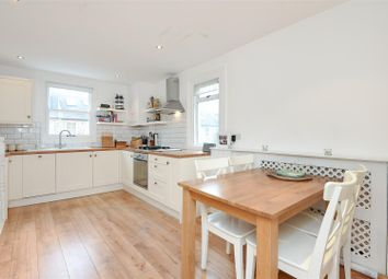 Thumbnail 3 bed maisonette to rent in Penwith Road, London