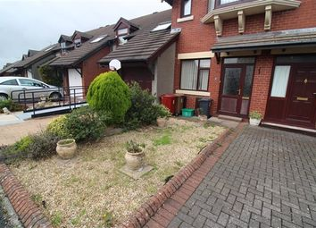 Thumbnail 2 bedroom flat for sale in Thurlow Way, Barrow In Furness